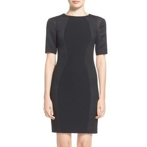 Ted Baker  London , black dress